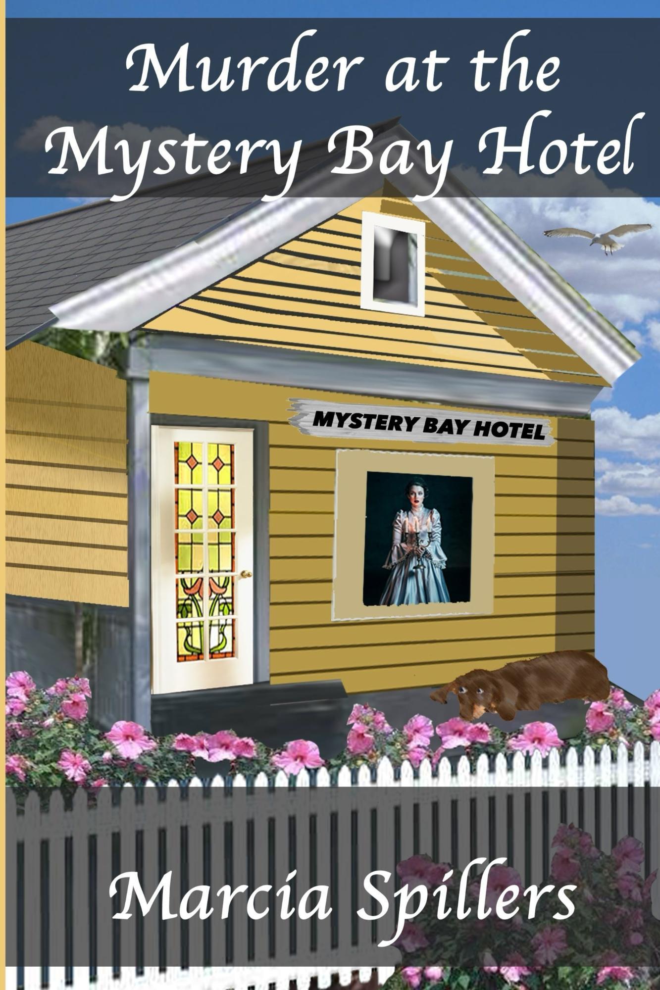 Mystery Bay Hotel