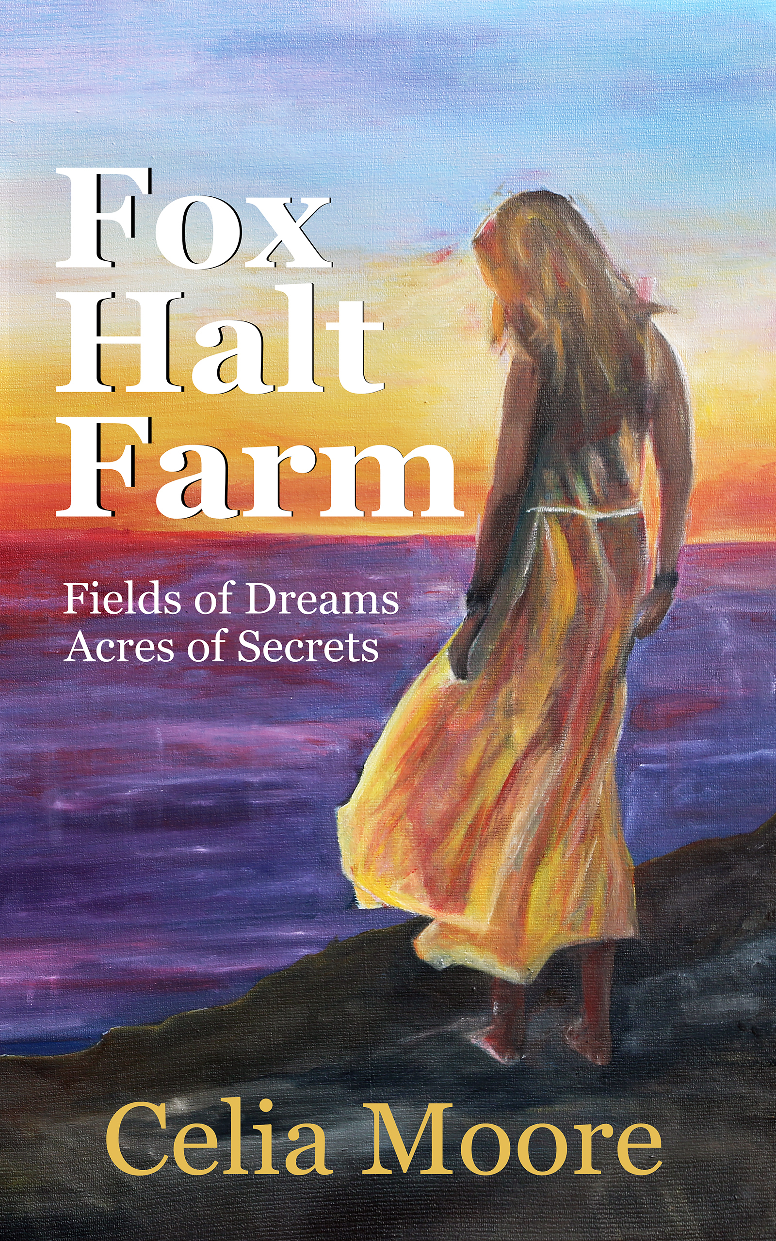 fox halt farm