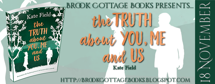 Kate Field truth